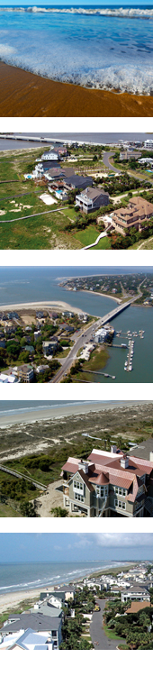 Isle of Palms Homes