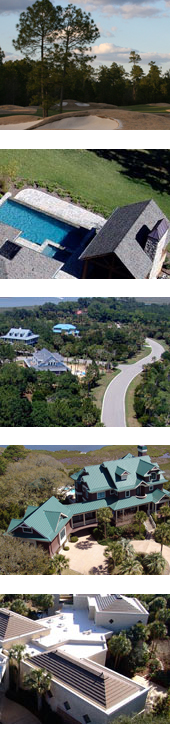 Kiawah and Seabrook Homes