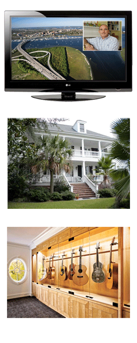 Homes in Charleston SC